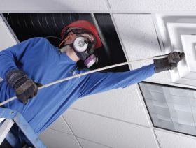 Miami Commercial Air Duct Cleaning